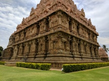 UNESCO World Heritage Site, Historical Monument, Architecture, Heritage, India, Incredible India, Great Living Chola Temples, Brihadeeeshwara Temple, Thanjavur, Tamil Nadu, Tanjore