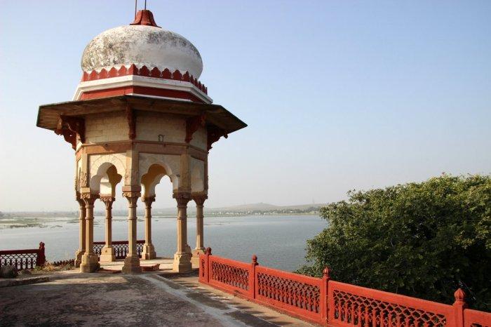 Jhalrapatan, Jhalawar, Travel, Rajastha, Hadoti, Madan Vilas