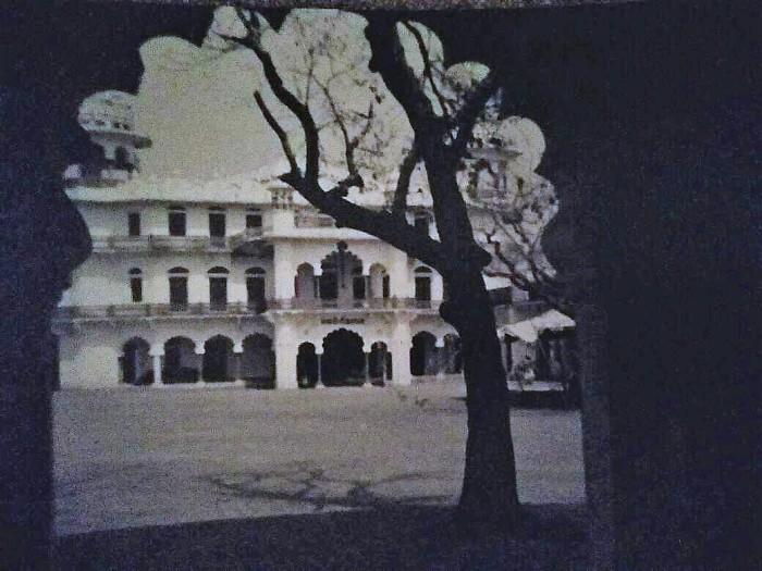 Bhawani Natyashala, Jhalawar, Travel, Rajasthan, Theatre, Opera House