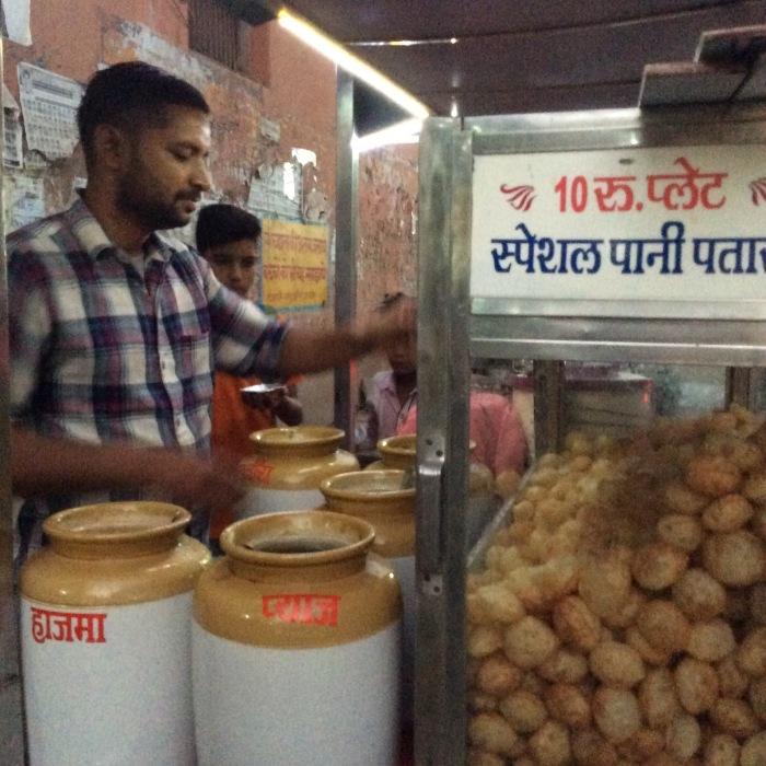 Jhalrapatan, Jhalawar, Travel, Rajastha, Hadoti, Street Food