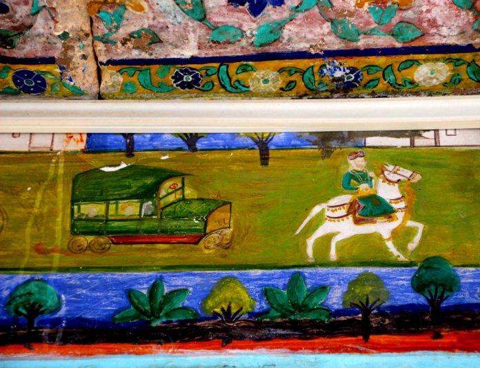 Jhalrapatan, Jhalawar, Travel, Rajastha, Hadoti, Jinalaya, Jain Temple, Shantinatha Temple