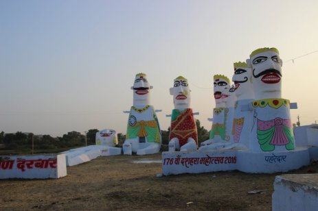 Jhalrapatan, Jhalawar, Travel, Rajastha, Hadoti, Chandrabhaga Fair Grounds, Ravan Darbar