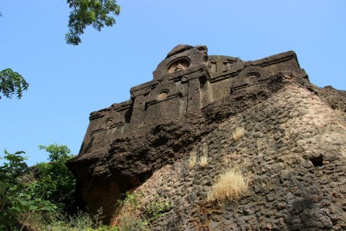 Kolvi Caves, Buddhist Caves, Indian Art, Indian Aesthetics, Mahayana, Rajasthan. Travel, Hadoti Trip, Hadoti, Laterite