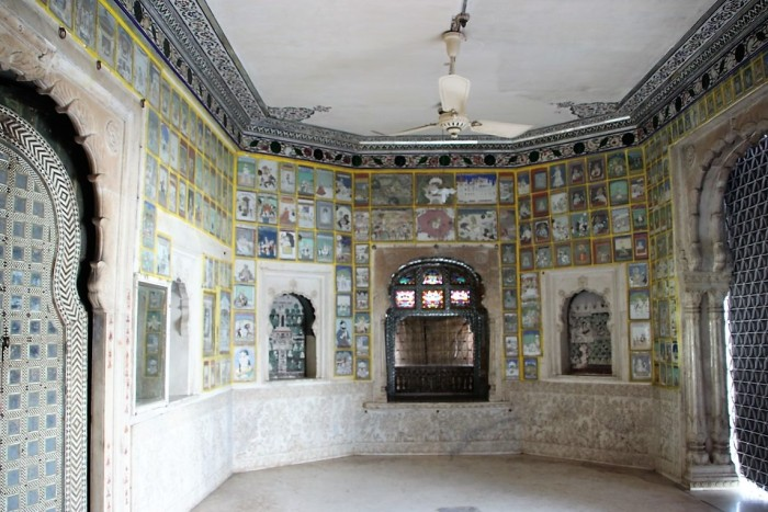 Travel, Rajasthan, Hadoti, Madan Singh Trust Museum, Kota Garh, City Palace, Painted Rooms, Palaces of Rajasthan, Museums of Rajasthan