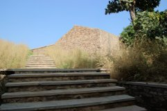 Gagron Fort, Travel, Rajasthan, Hadoti, Jhalawar, Hadoti Trip, Hill Fort, Water Fort, UNESCO World Heritage Site, Forts of Rajasthan, Forts of India
