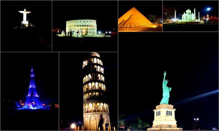 Travel, Kota, Fun, 7 Wonders Park, Kishore Sagar Lake, 7 Wonders of the World, Touristy