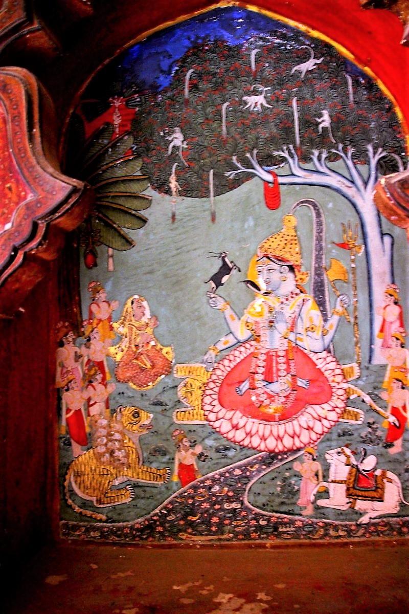 Haveli Stay In Bundi Rajasthan : Tripvillas Holiday Rentals