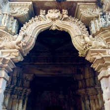 Badoli Temple, Baroli Group of Temples, Temples of Rajasthan, Temples of India, Indian Art, Indian Architecture, Indian Aesthetics, Travel, Rajsthan, India