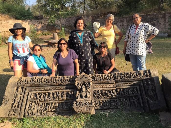 Hadoti Map, road Trip, Travel, Rajasthan, Hadoti trip, Google Map, Travel Map, Places I Travelled to