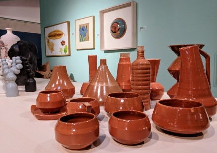 #MutableCeramics, #PiramalFoundationOfArt #PiramalMuseumOfArt, Exhibition, Mumbai, Event