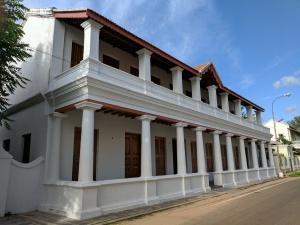 Tranquebar, Trankebar, Tharangambadi, Tamil Nadu, Danish Colony, Colonial Heritage, History, East Coast, Coromandel Coast