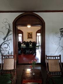 Wallwood Garden Coonoor, Neemrana Property, Unhotel Hotel, Non hotel Hotel, Heritage, Tamil Nadu