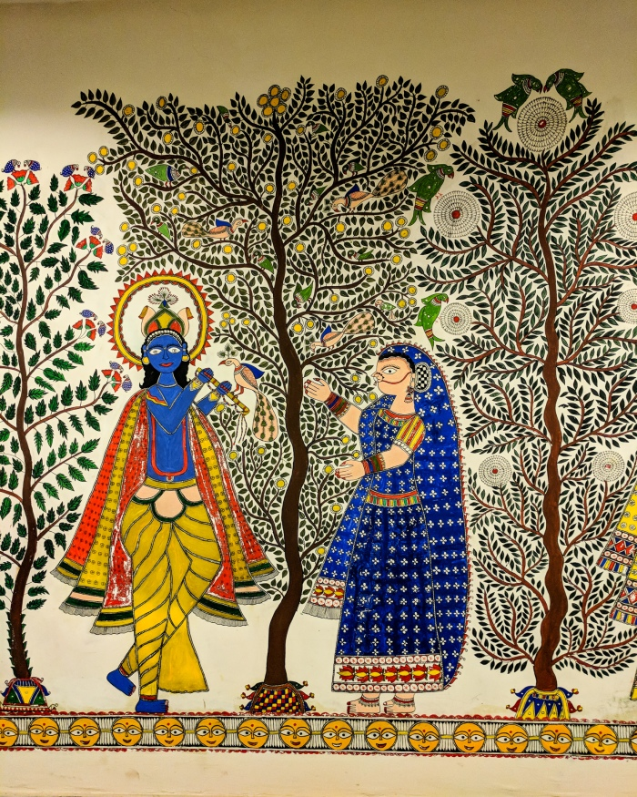 Krishna in Indian Art, Krishna in Art