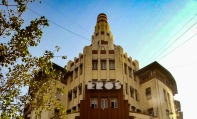 UNESCO World Heritage Site, Historical Monument, Architecture, Heritage, India, Incredible India, Art Deco Mumbai, Bombay Deco, Mumbai, Maharashtra