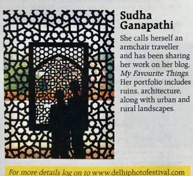 Published in the October 2013 issue of Grazia India