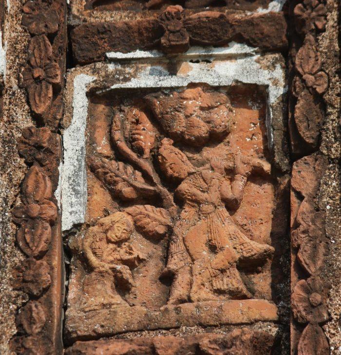 Krishna in Indian Art, Krishna in Art