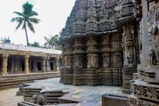 Tentative List for UNESCO World Heritage Site, India, Incredible Inda, Chennakesava Temple, Somnathpura, Karnataka