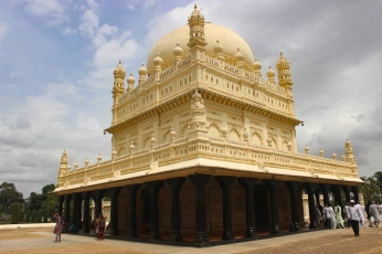Tentative List for UNESCO World Heritage Site, India, Incredible Inda, Gumbaz, Srirangapatna,, Karnataka