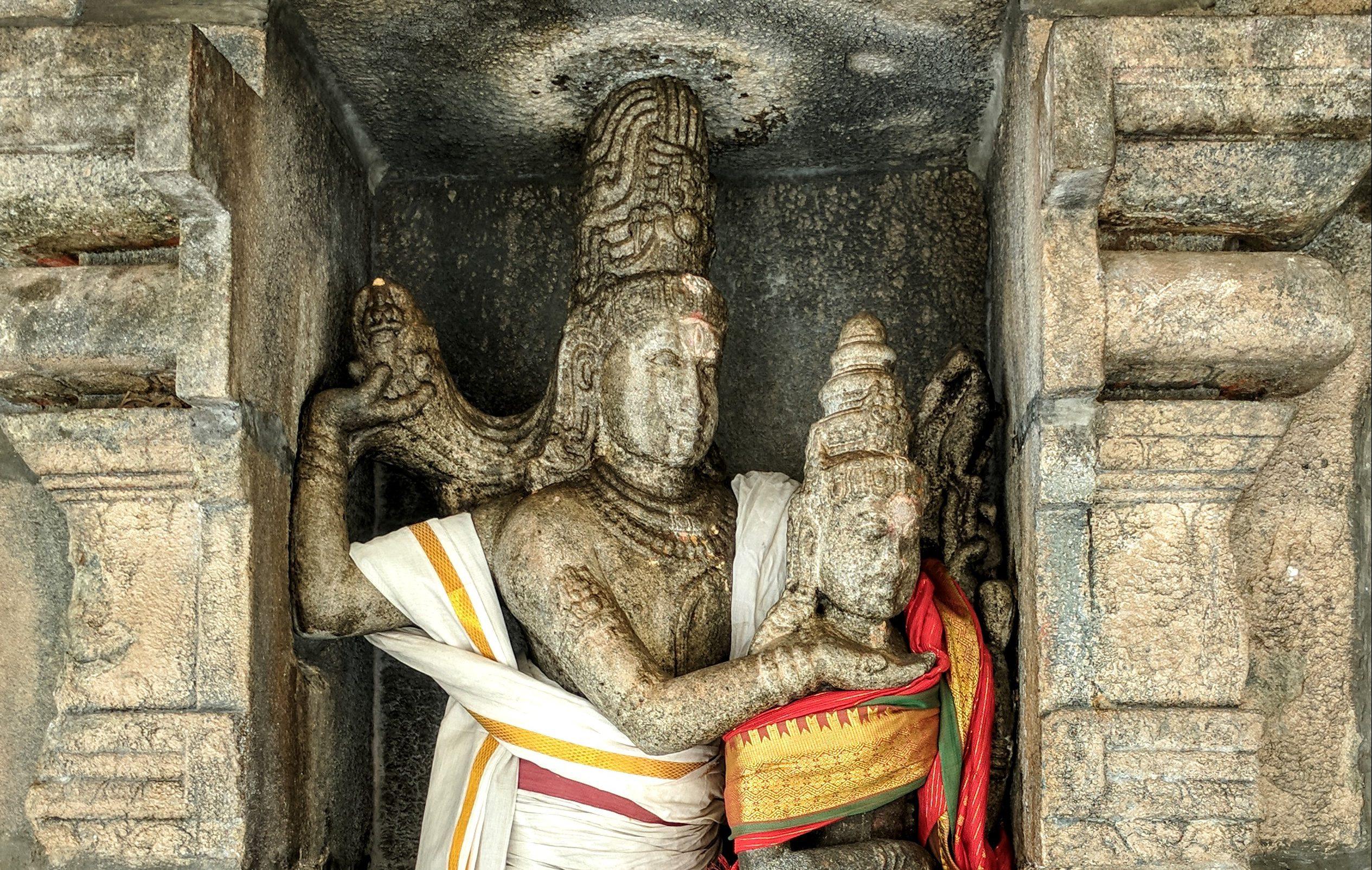Parvati story shiva 42= Lord