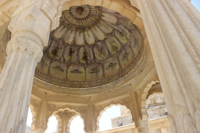 Bikaner Revisited, Royal Bikaner, Devi kund Sagar