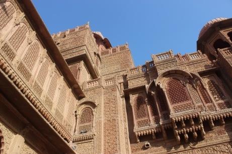 Bikaner Revisited, Royal Bikaner, Travel, Royal Rajasthan, Rajasthan