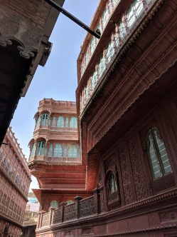 Bikaner Revisited, Merchant Trail, Bikaner, Travel, Rajasthan