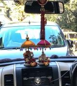 #DashboardGod, Visual Culture, Mumbai