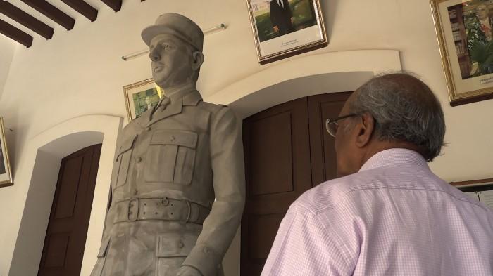 Two Flags, Documentary Film, Pankaj Rishi Kumar
