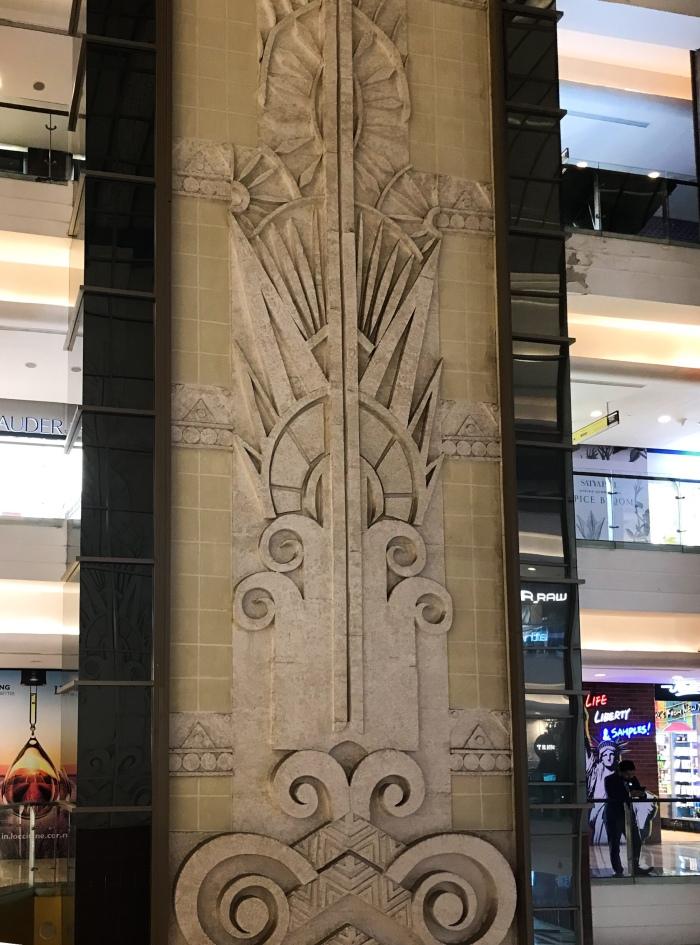 Art Deco, Modern Art Deco, Mumbai Art Deco