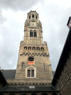 UNESCO World Heritage Site, Historical Monument, Architecture, Heritage, Belfries of Belgium, Brugge Belfry