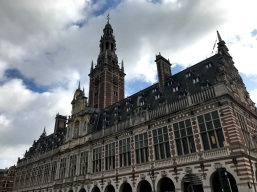 Tentative List for UNESCO World Heritage Site, Architectural Monument, Historic Buildings of Leuven, Belgium