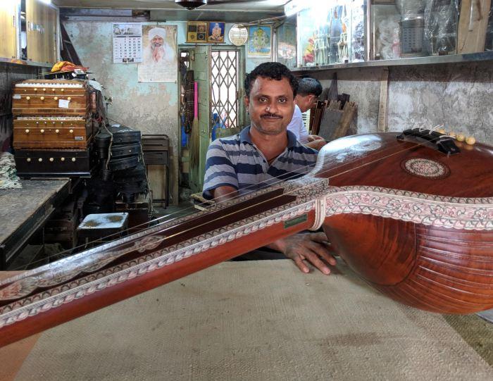 Tambura, Tanpura, Musical Instrument, Indian Instrument, Classical Music, Karnatik Music, Indian Classical Music